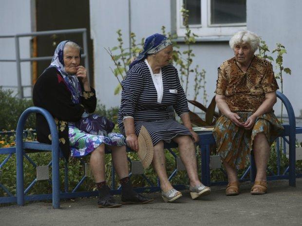 Последние копейки за еду из помойки: блогер взорвал сеть дикой историей о пенсионерах