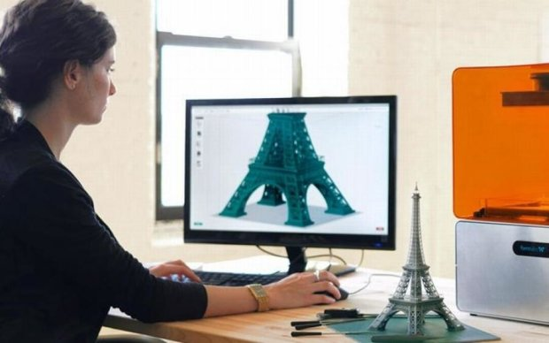 Революційний прорив: 3D-принтер наділили дивовижною технологією