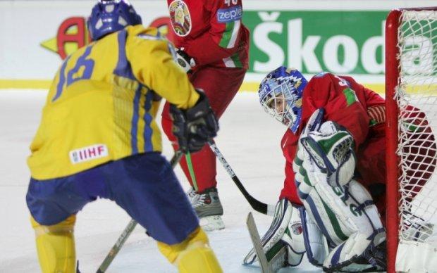 Відомий український екс-хокеїст очолив російський клуб