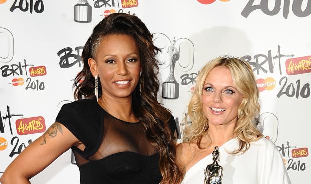 Spice Girls на межі розколу: Джері заперечує любовний зв'язок з Мел Бі