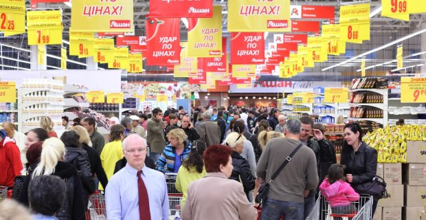 Продавщица-патриотка показала, как победить Путину: под силу каждому