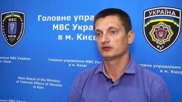 Полицейских-оборотней, убивавших киевлян из-за квартир, крышуют высшие чины