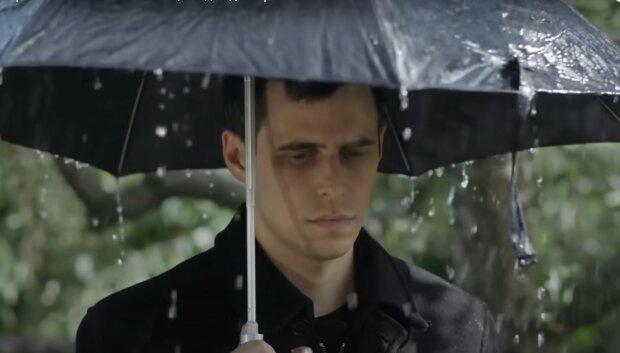 погода в Украине, скриншот из видео