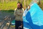 Якутський шаман знову вирушив до Москви: виганяти Путіна