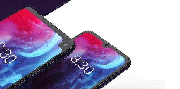 Анонс Archos Oxygen 68XL: бюджетный смартфон с революционным дисплеем