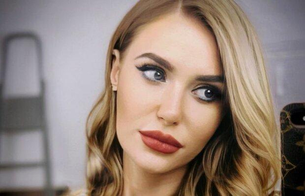 """Слава Каминская из НеАнгелов решилась смыть макияж и """"засветить"""" свое настоящее лицо: и пластика не нужна"""