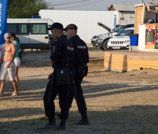 """""""Что плохо лежит..."""": под Одессой преступник умыкнул сумку с ценностями, отдыхающие ринулись в бой"""