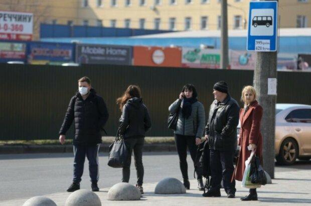 Українці, скріншот відео