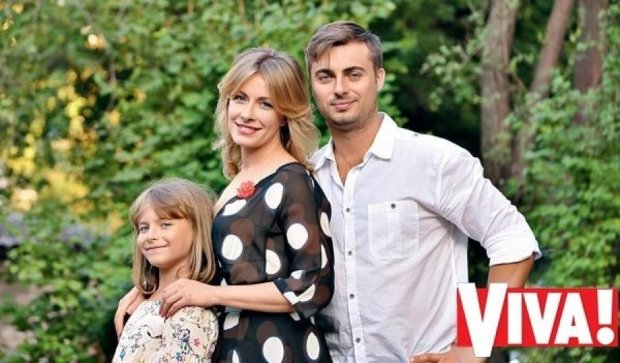 Олена Кравець з «Кварталу 95» стане мамою вдруге