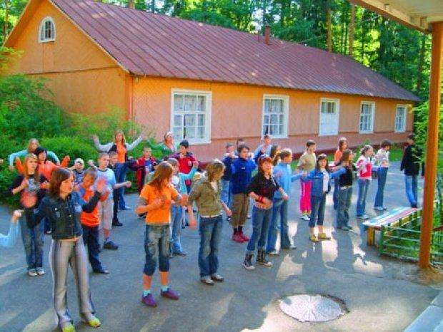 Дітей з Росії та Абхазії запросили в табори ЛНР