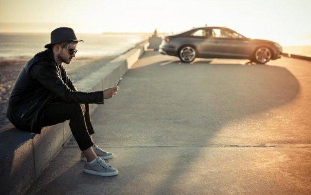 Audi вляпалася в скандал черeз нову рекламу