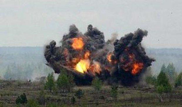 При подготовке ко Дню победы в Череповце прогремел взрыв