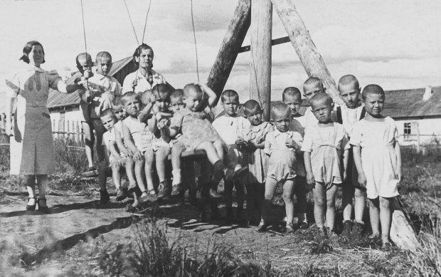 Маленькі мученики ГУЛАГу: розсекречено спогади сотень жертв, кров холоне