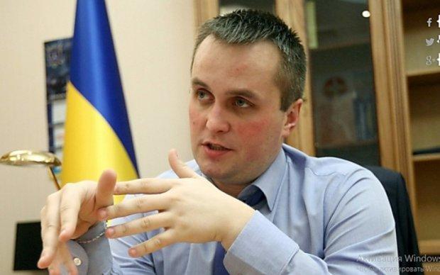 Холодницкий объяснил причины обысков в НБУ