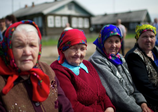 Пенсии в Украине: в каких областях получают самые большие выплаты, а в каких наименьшие