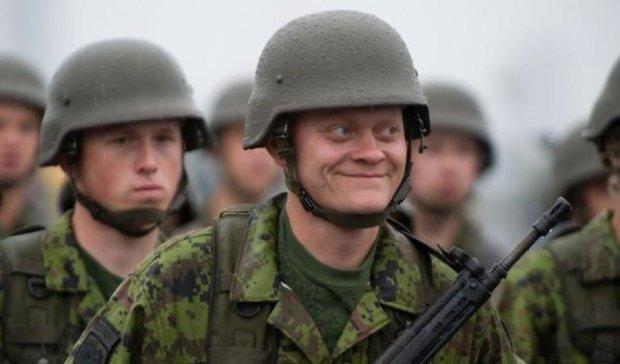Командний центр НАТО відкрився в Таллінні