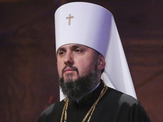 Епифаний срочно созывает синод ПЦУ: конфликт в церкви обостряется