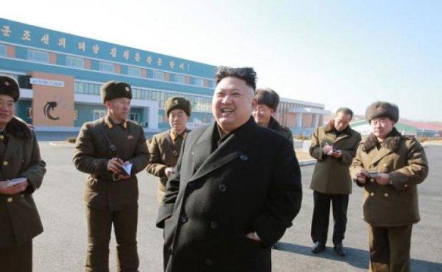 КНДР раскрыла настоящую цель своих ракетных испытаний