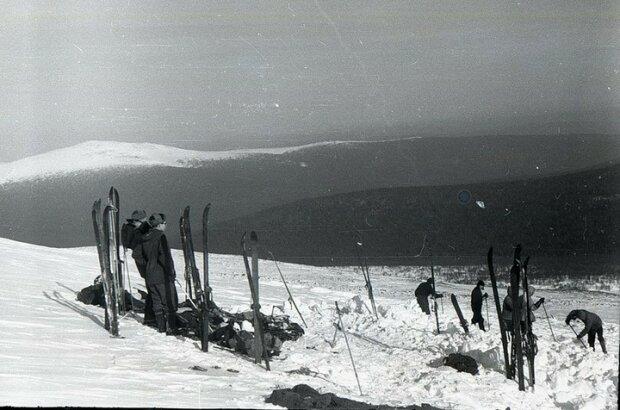 Гора мертвецов: что стало причиной гибели туристов из группы Дятлова
