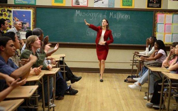 Грандіозний скандал: пікантні фото вчителя побачила вся школа