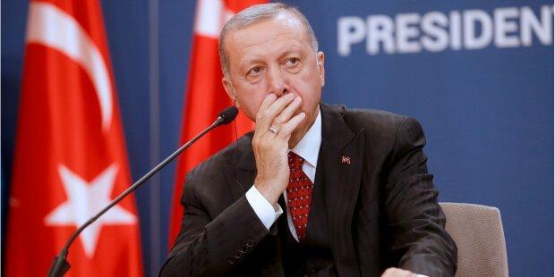 """Поклонская срочно примчалась к Эрдогану: что забыла там """"любительница царя"""" и к чему здесь Крым"""