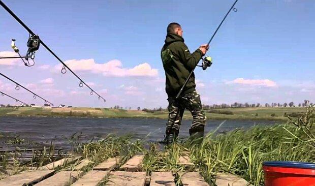 Зловив смерть на гачок: молодий франківчанин трагічно загинув на риболовлі