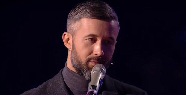 Бабкин, фото: скриншот из видео