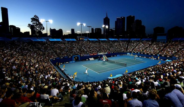Australian Open 2018 пройдет с 15 по 28 января