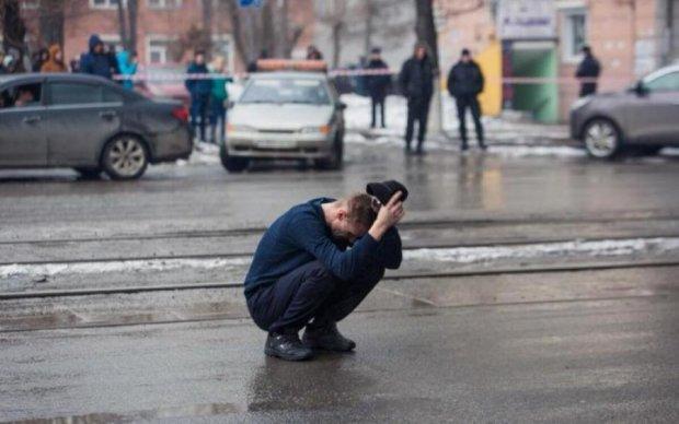 300 загиблих в Кемерово: Росія знайшла цапа-відбувайла