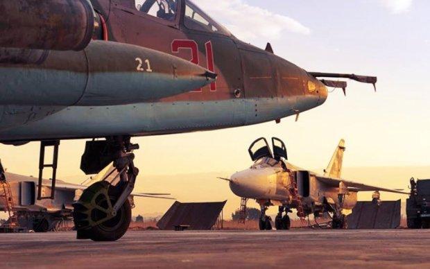 Асад спрятал истребители поближе к путинским после удара Трампа