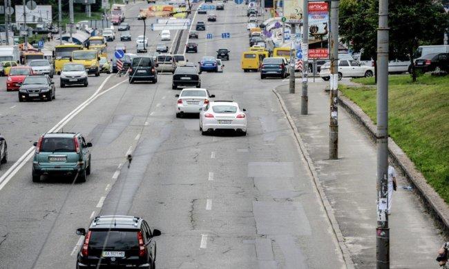 Допоможуть дiти: у Києві вигадали, як перемогти смерть на дорогах
