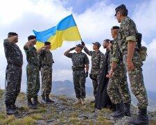 Украинские военные, NewsOne