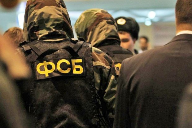 """У Путина снова выдумали """"украинского террориста"""", на этот раз - в Крыму"""
