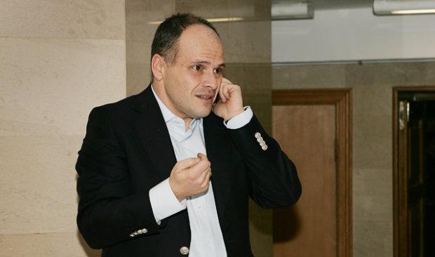 """Скандальний Радуцький мітить в міністри, підготував прохання Зеленському: """"Обікрав киян і хоче замінити Супрун"""""""