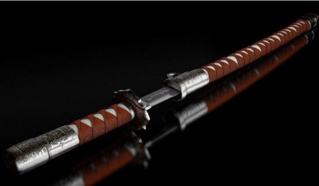 Актер умер во время репетиции после удара самурайским мечом