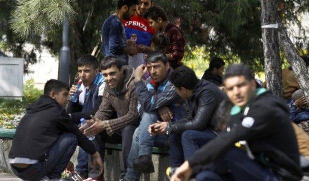 Ісламісти вербують до своїх лав біженців у Німеччині