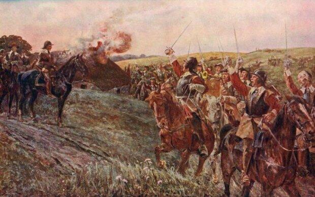 Армия нового образца: уроки военных реформ от Оливера Кромвеля