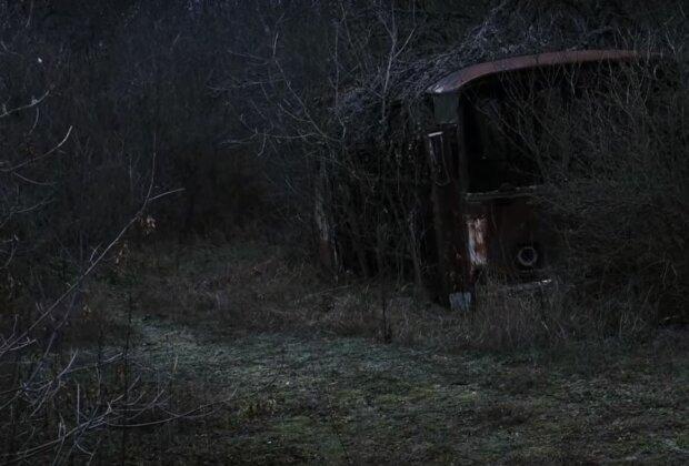 Чорнобиль, скріншот: YouTube