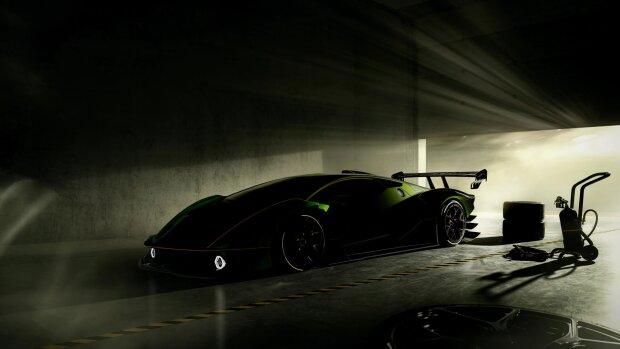 Lamborghini SCV12, carscoops
