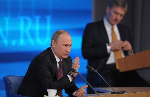 Песков рассказал, что ждет Украину после выборов: шанс есть
