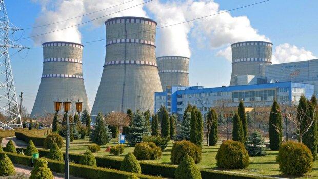 Рівненська АЕС, фото з відкритих джерел