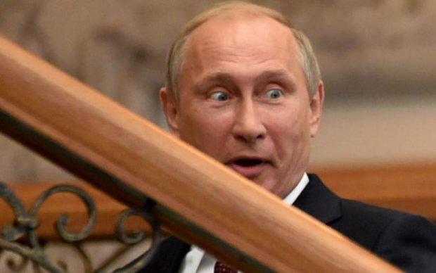 Чергова недоумкувата полізла в президенти Росії