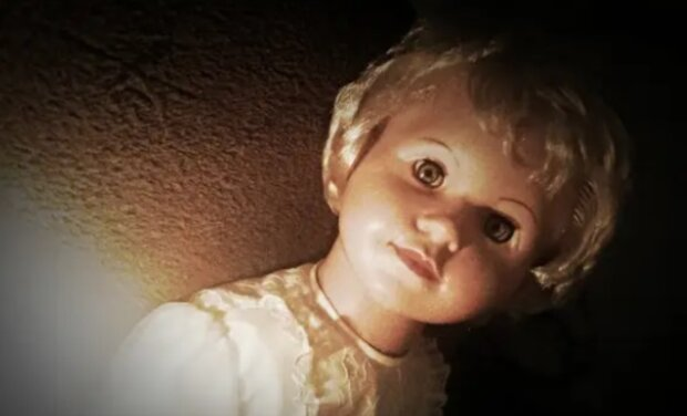 Кукла Пегги, фото: medialeaks