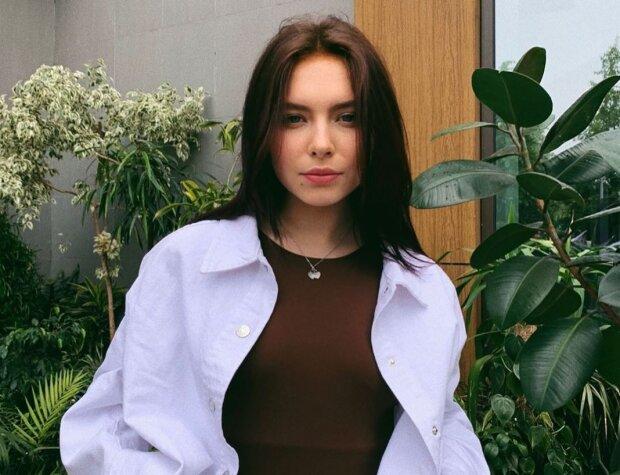 Маша Кравець, фото - Instagram