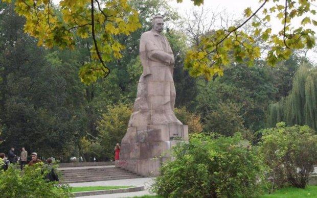 День рождения Ивана Франко: как отмечает Львов
