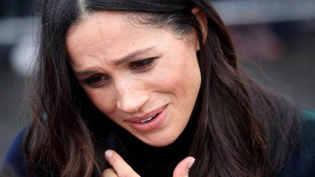 Меган Маркл сорвала злость на детях Кейт Миддлтон: истинное лицо герцогини Сассекской