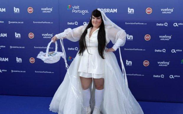 Победительница Евровидения засветилась в Киеве: что происходит