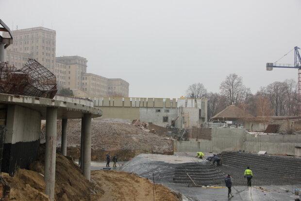 харьковский зоопарк, фото: СтройОбзор