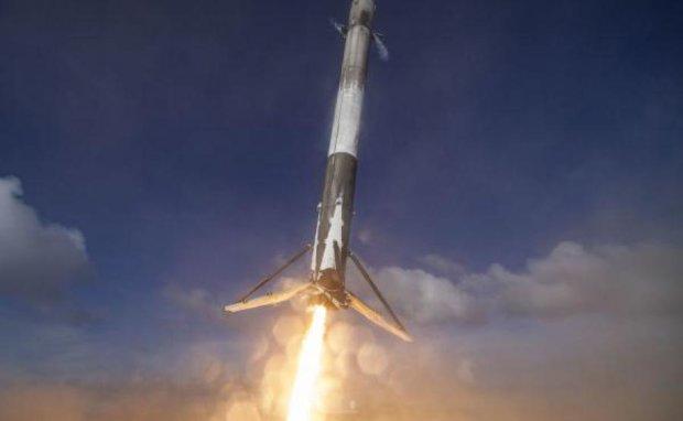 SpaceX залишила Роскосмос без роботи