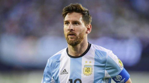 Стало известно, продолжит ли Месси играть за сборную Аргентины